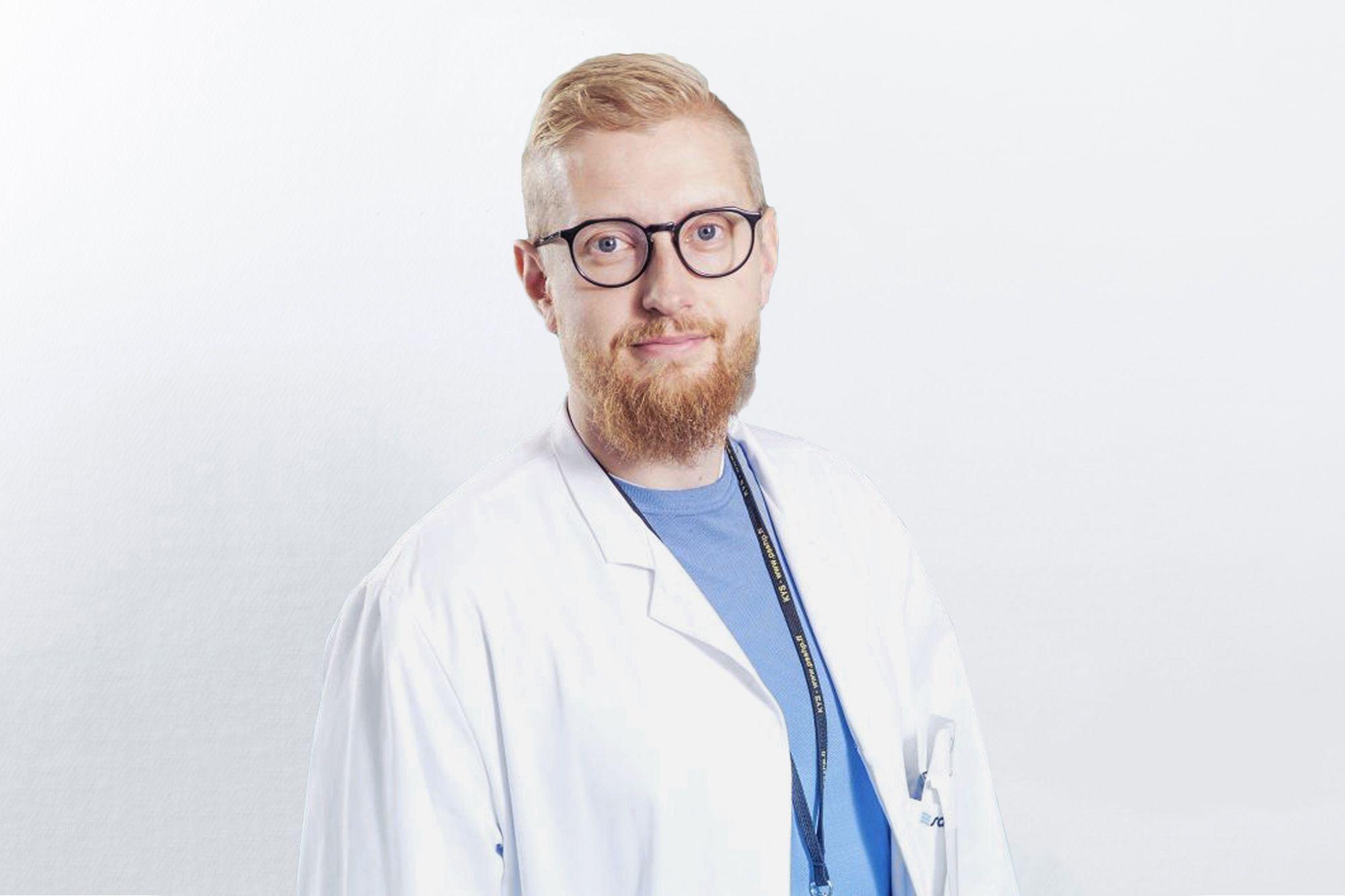 Olli-Pekka Kämäräinen