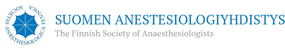 Suomen anestesiologiayhdistys